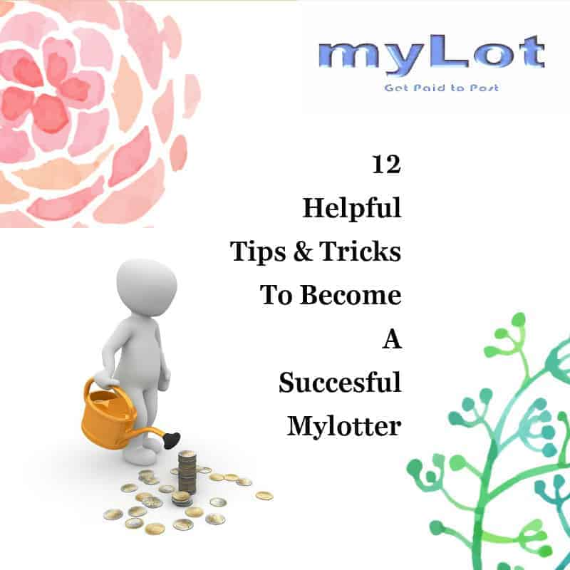 12 Helpful MyLot Tips & Tricks to Make More Money