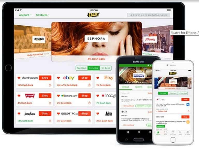 ebates-mobile-app