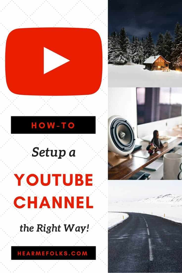 How to Start A YouTube Channel With No Money or With A Small Budget