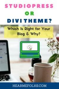 Are you unable to decide an amazing professional, beautiful theme for your Wordpress blog? Studiopress vs Divi, Minimalist Wordpress Website Themes for beginner Bloggers