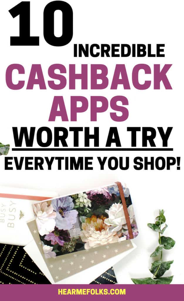 must-have android cashback apps that pay you money to shop #appsthatpayyoumoney