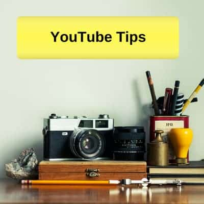How to start a Youtube Channel and make money from YouTube