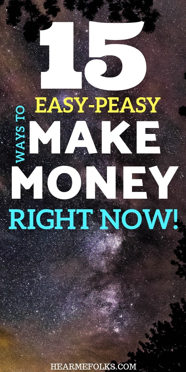 Make money online without investment: get started working from home and make money fast with these tips for great side hustles! side hustles, make extra money, ways to make extra money, work from home, things to sell to make extra money fast, make money online fast from home, how to make money online, learn how to make extra money as a stay at home #makemoneyfromhome #makemoneyonline #sidehustle #stayathomemom #extramoney #makemoneyfast