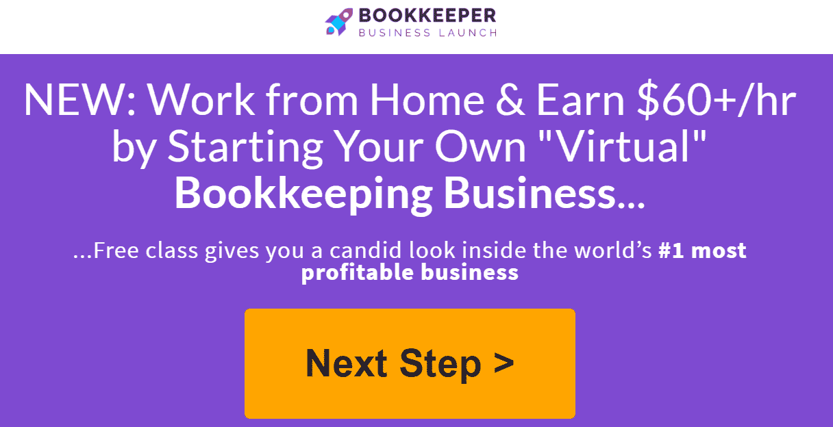 stay at home jobs for moms - bookkeeper business launch