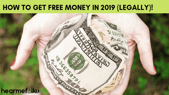 get free money now in 2019