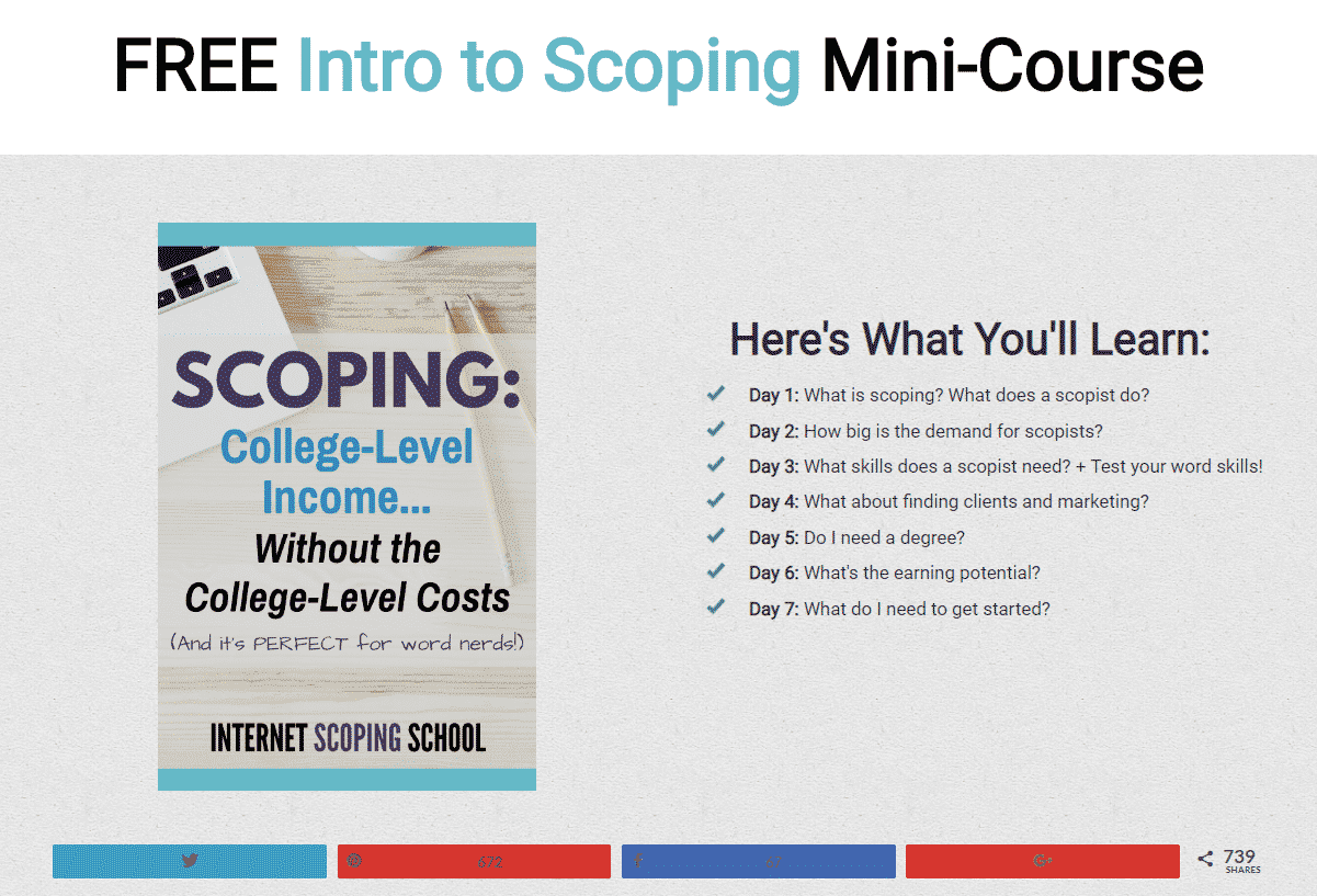 internet scoping school work from home online courses