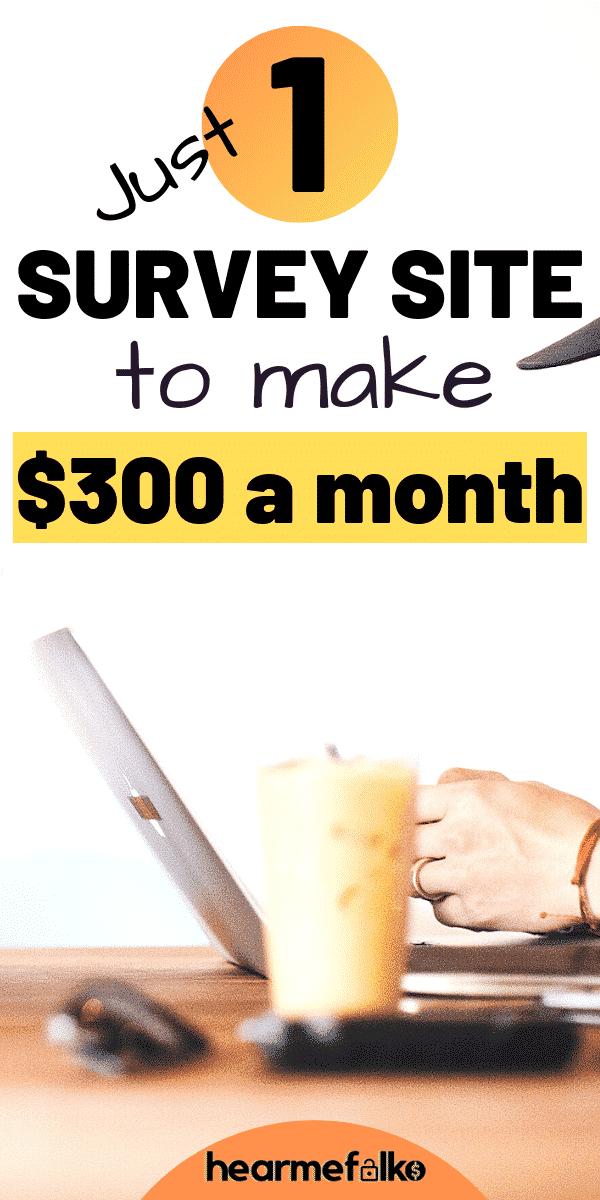 Surveys for money. Is Survey Junkie legit? Want to learn a quick Survey junkie hack? Read on to learn the reality about how the platfrom works and a lot more! #makemoneyonline #paidsurveys