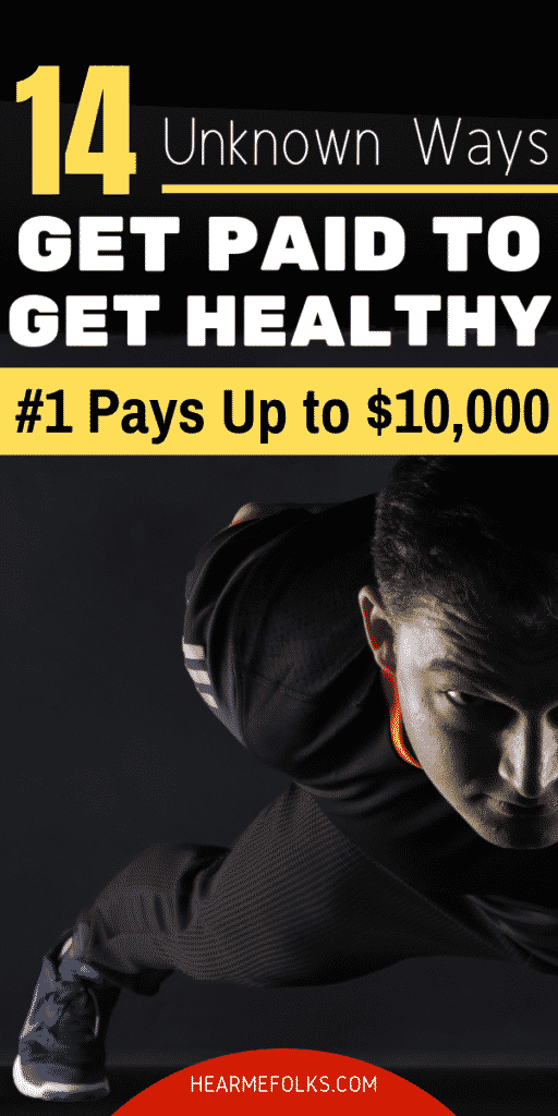 get paid to lose weight challenges