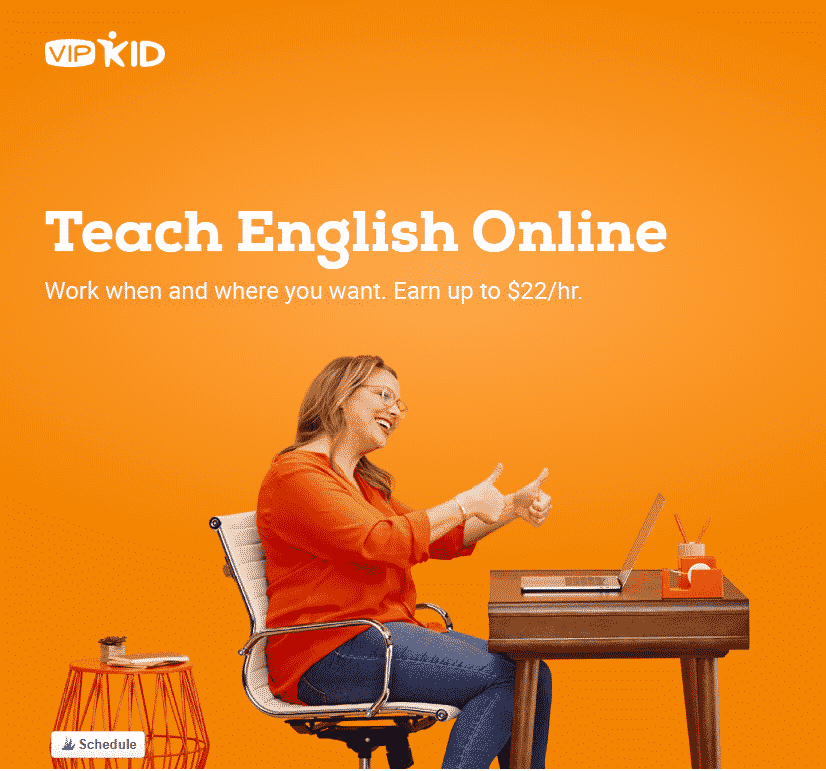 high earning app to teach english online
