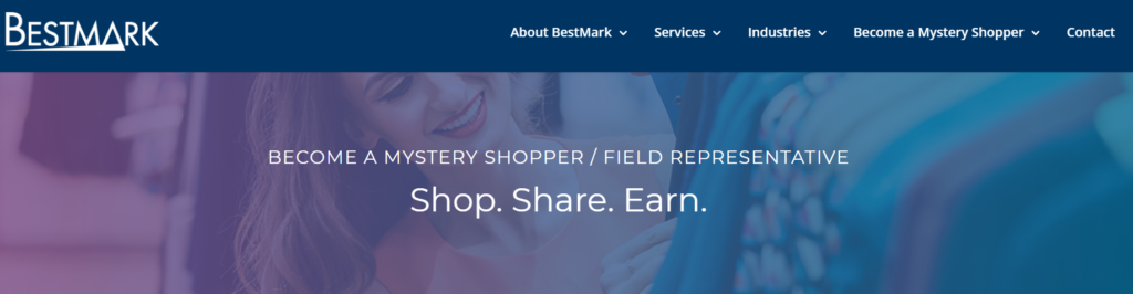 bestmark mystery shopping