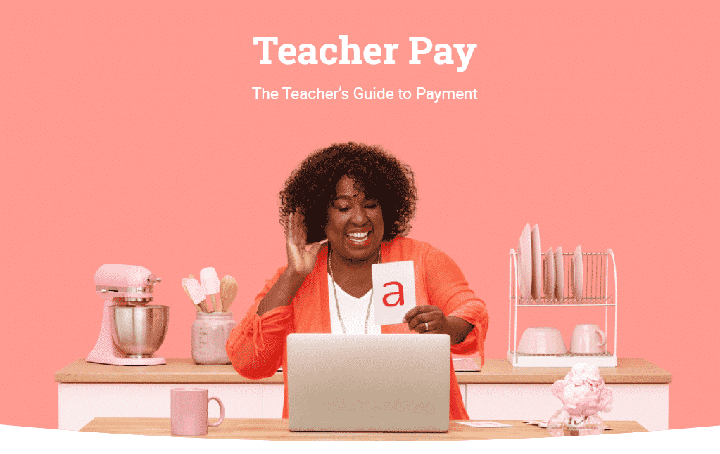 Qkids vs Vipkid – Teacher Pay