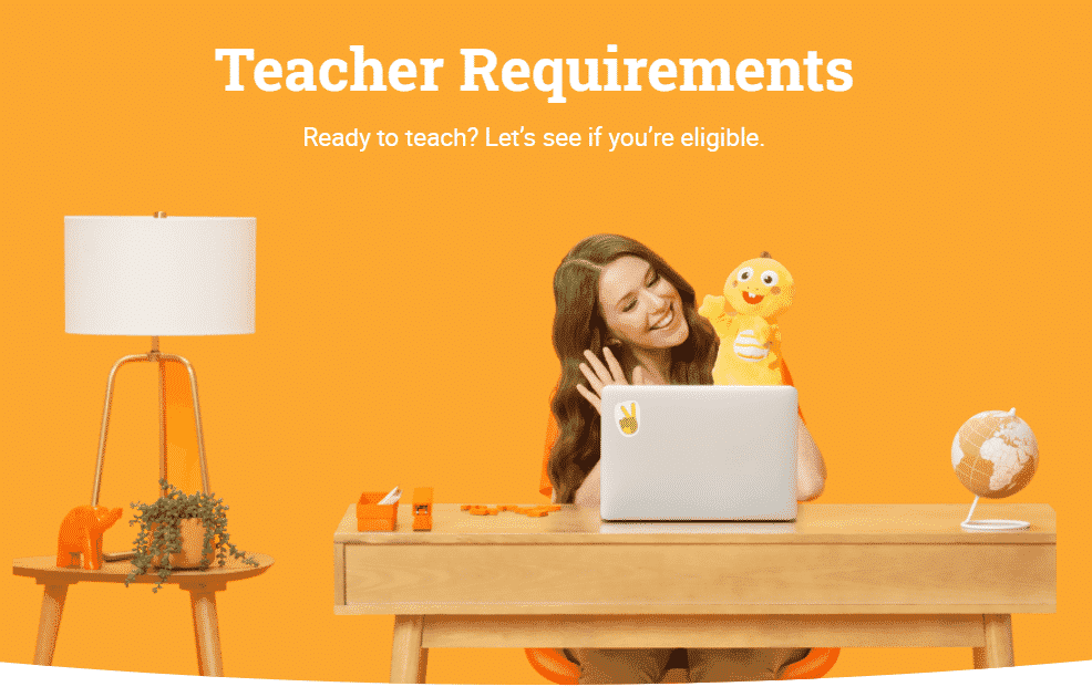 Qkids Vs Vipkid Teacher Requirements