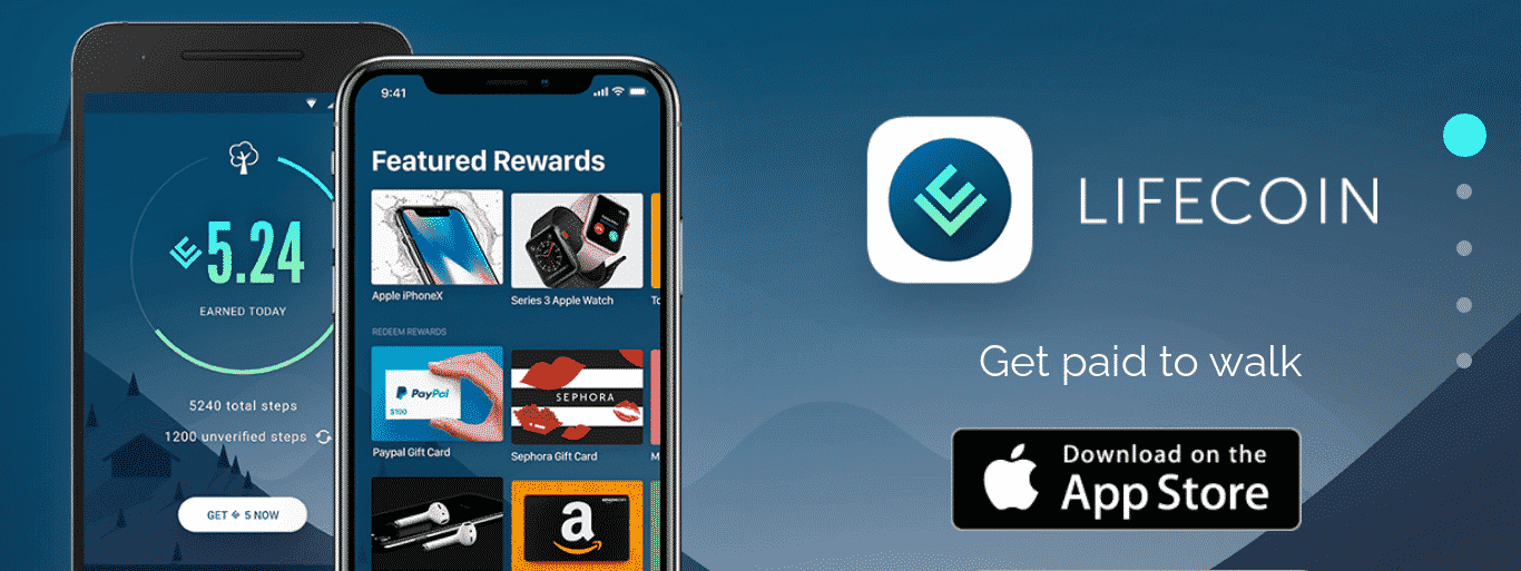 27 Apps That Pay You To Walk [$25 Per Hour]