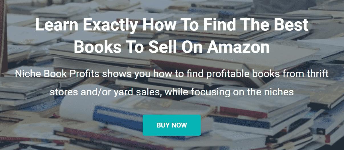 Niche Book Profits