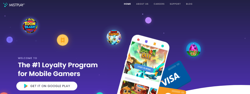 What is Mistplay app?