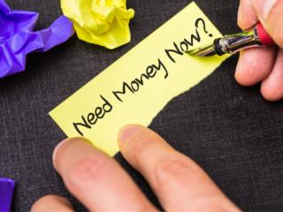 I need money now - get free money