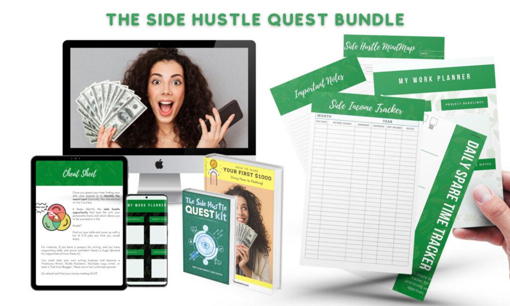 Make Your First $1k Bundle!