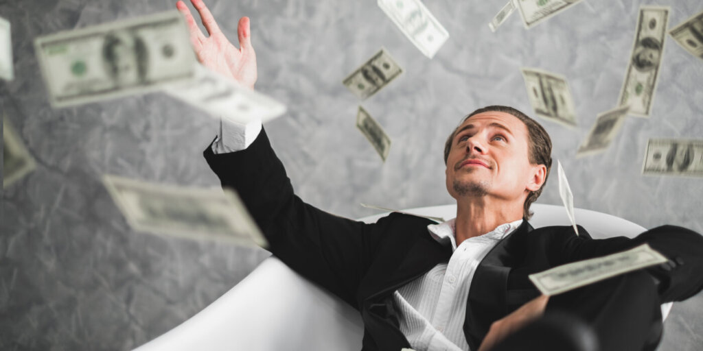 10 figure salary explained