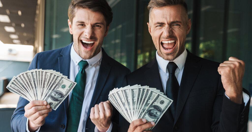 7 figure salary jobs