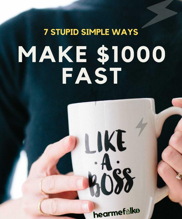 earn like a boss